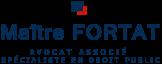 Maître FORTAT, avocat en droit public à Tours (37)
